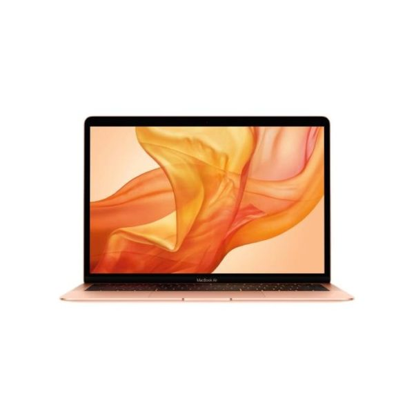 Apple MacBook Air MVFN2IDA Gold Front