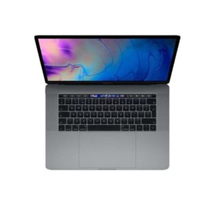 Apple Macbook Pro Touchbar MV902IDA Space Grey Top