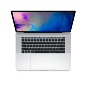 Apple Macbook Pro Touchbar MV922ID/A Silver Top
