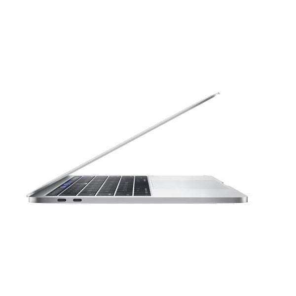 Apple Macbook Pro Touchbar MV992IDA Silver Side