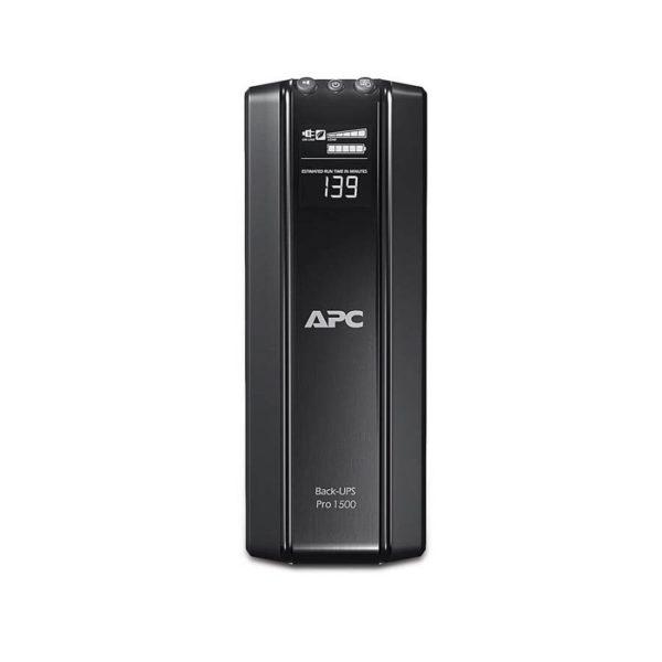 APC Back-UPS BR1500GI Front