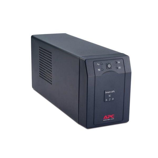 APC SC620I SMART-UPS SC 620VA Side