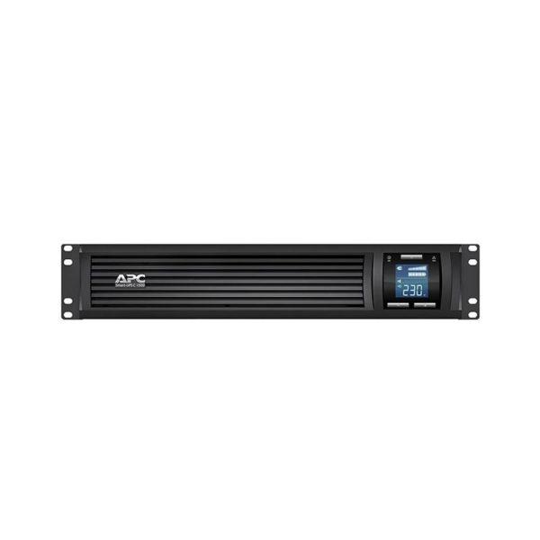 APC SMC1500I-2U SMART-UPS Front