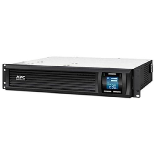 APC SMC1500I-2U SMART-UPS Side