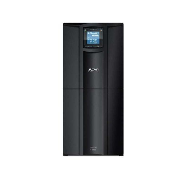 APC SMC3000I Smart-UPS Front