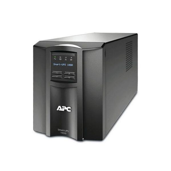 APC SMT1000IC Smart-UPS Side