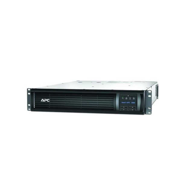 APC SMT3000RMI2UC Smart-UPS 3000VA Side