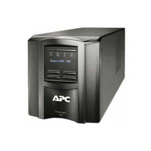 APC SMT750I Smart-UPS Side