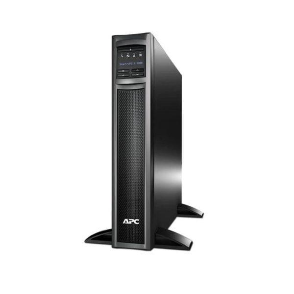 APC SMX1000i Smart UPS Side
