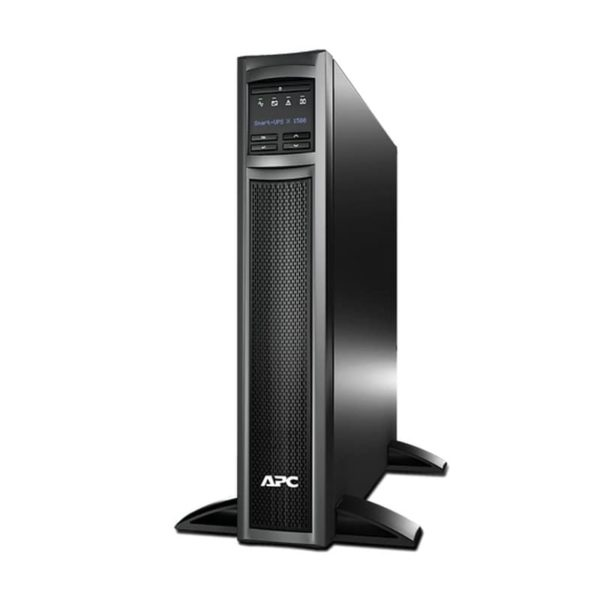 APC Smart-UPS SMX1500RMI2U Tower