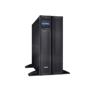 APC Smart-UPS SMX2200HV Side