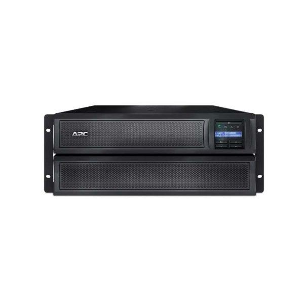 APC Smart-UPS SMX2200HVNC Front