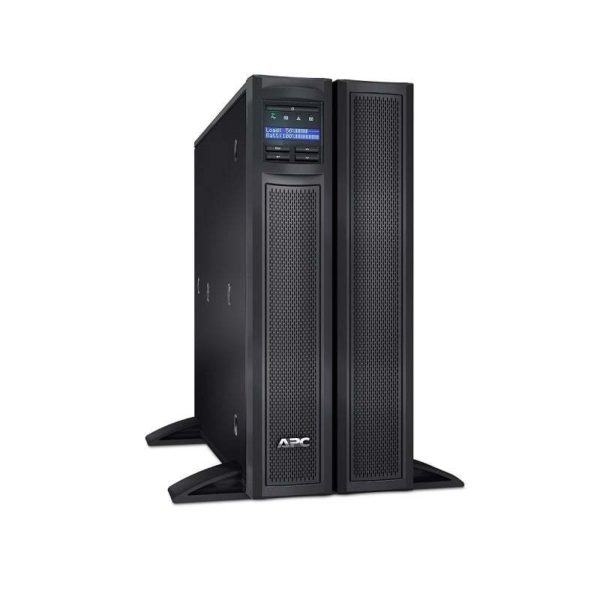 APC Smart-UPS SMX3000HV Side