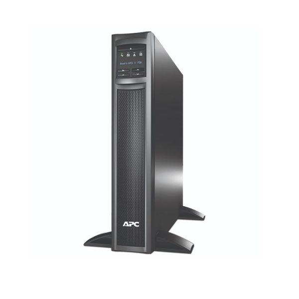 APC Smart-UPS SMX750INC Side