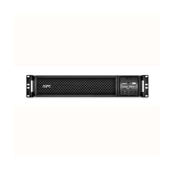 APC Smart-UPS SRT3000RMXLI Front