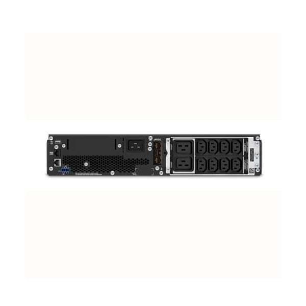 APC Smart-UPS SRT3000RMXLI Rear