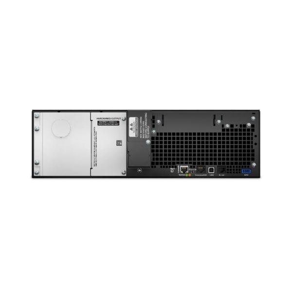 APC Smart-UPS SRT5KRMXLW-HW Rear