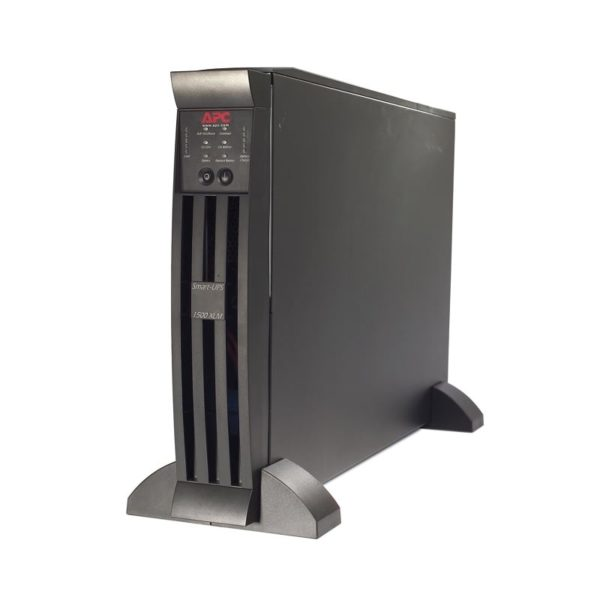 APC Smart-UPS SUM1500RMXLI2U Side