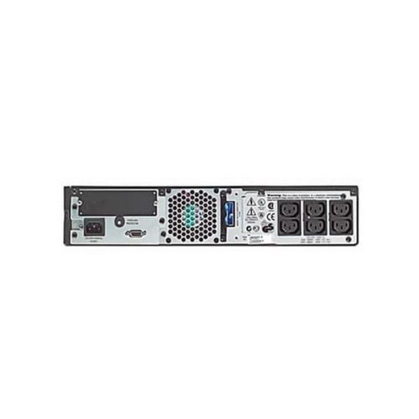 APC Smart-UPS SURT1000RMXLI Rear