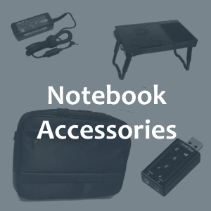 Notebook Accessory
