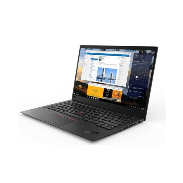 Lenovo Thinkpad X1 Carbon 20QD00-M9iD Front Side