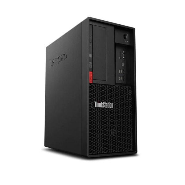Lenovo Thinkstation P330 Gen 2 30CYA0-04ID Front