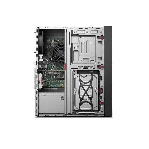 Lenovo Thinkstation P330 Gen 2 30CYA0-04ID Internal