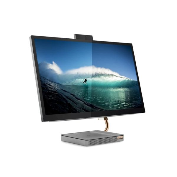 Lenovo AiO A540-27iCB F0EK00-62iD Other Side