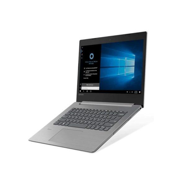 Lenovo Ideapad 330 81D00-5BiD Onyx Black Other Side