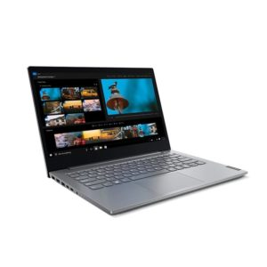 Lenovo Thinkbook 14-IML 20RV00-1UiD Mineral Grey Other Side