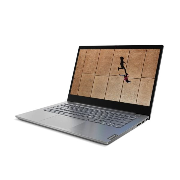 Lenovo Thinkbook 14-IML 20RV00-1UiD Mineral Grey Side