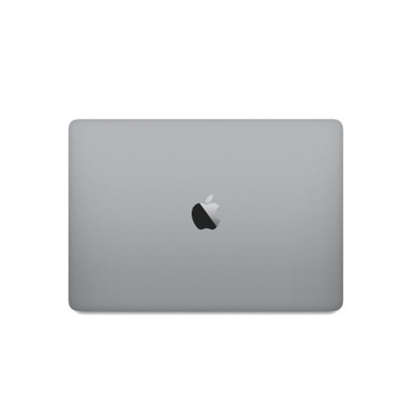 Apple Macbook Pro Space Grey MUHN2ID Rear