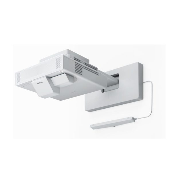 Epson EB-1485Fi Ultra Short Throw Interactive Projector Other Side