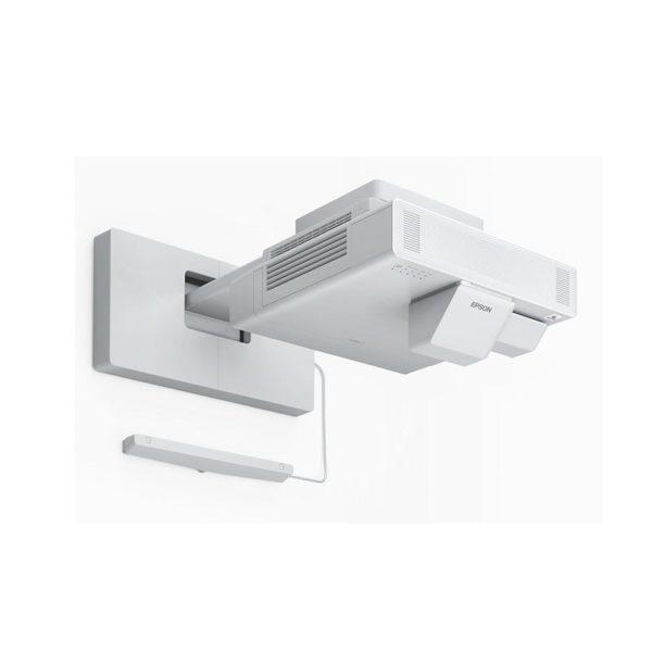 Epson EB-1485Fi Ultra Short Throw Interactive Projector Side
