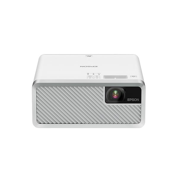 Epson EF-100W Home Theater Laser Projector Front