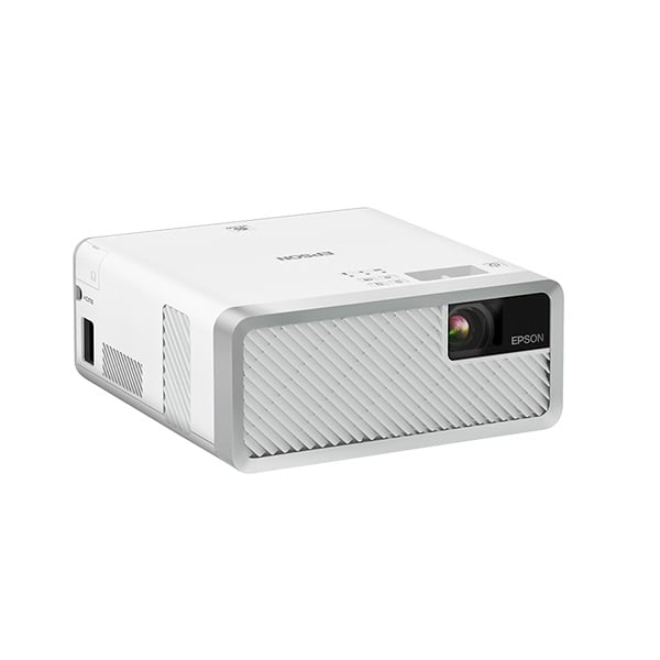 Epson EF-100W Home Theater Laser Projector Other Side