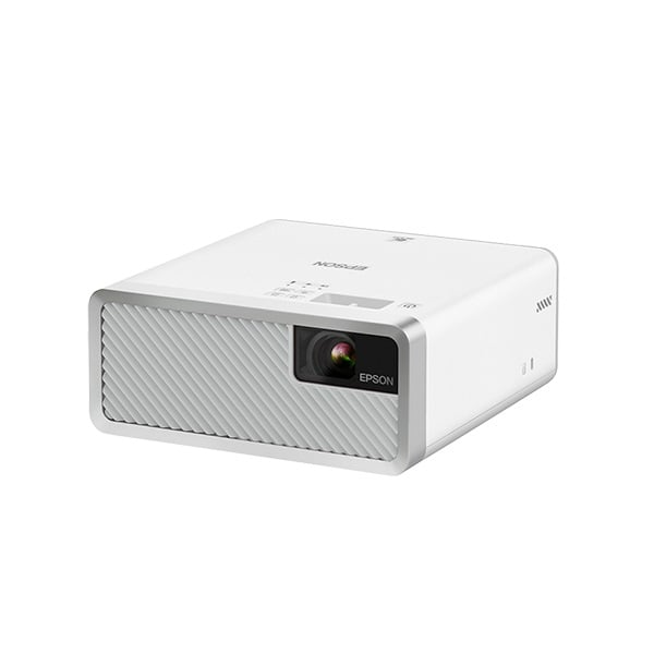 Epson EF-100W Home Theater Laser Projector Side