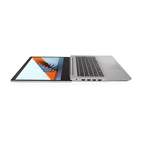 Lenovo Ideapad S145 81W600-4LiD Grey Flat