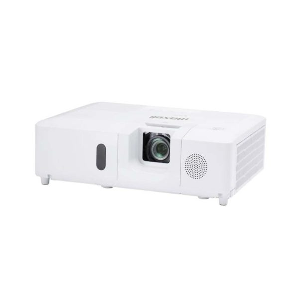 Maxell MC-EW5001 Multi Purpose Projector Side