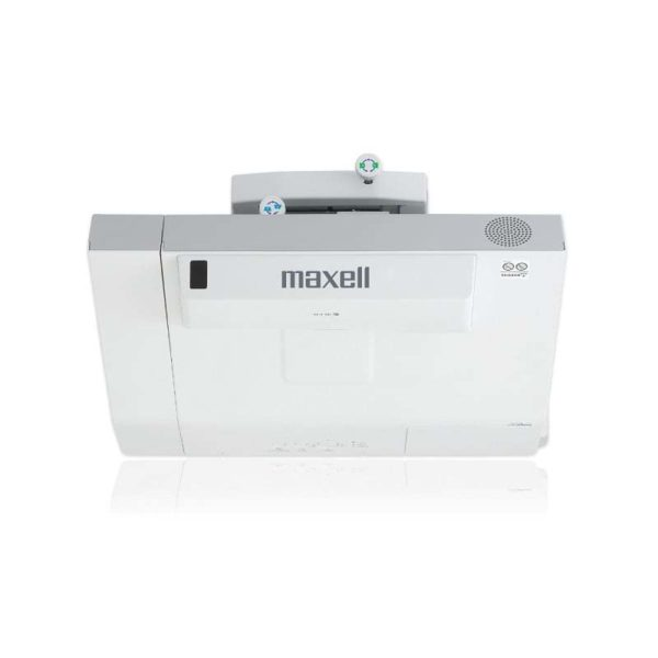 Maxell MC-TW3506 Interactive Ultra Short Throw Projector Front
