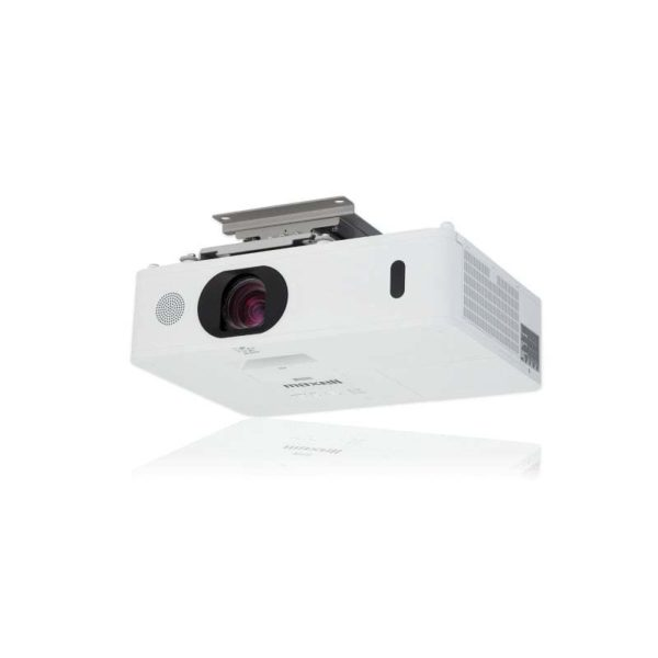 Maxell MC-WU5501 Multi Purpose Projector Upside