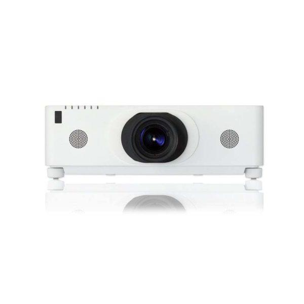 Maxell MC-WU8701W Multi Purpose Projector Front