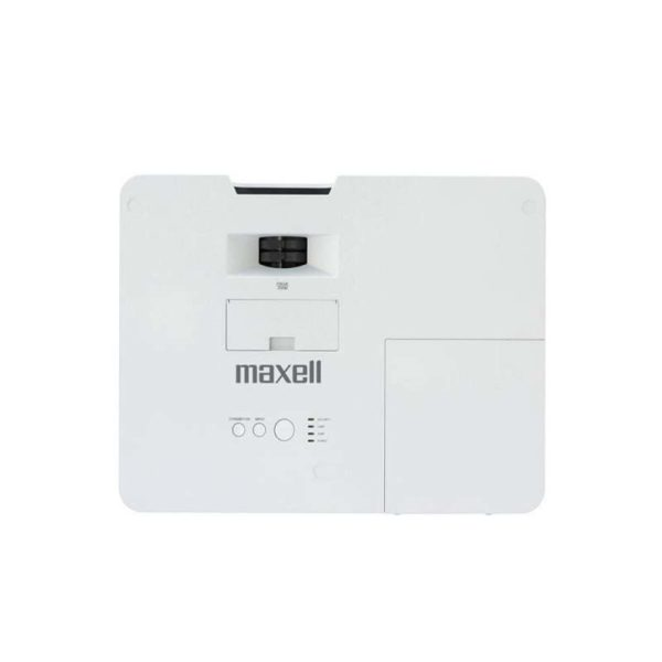 Maxell MC-WX5501 Multi Purpose Projector Top