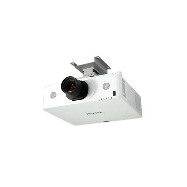 Maxell MC-WX8751W Multi Purpose Projector Upside