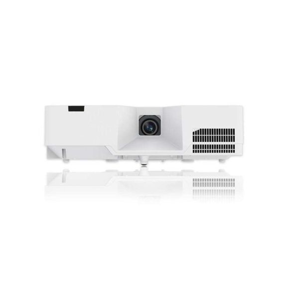 Maxell MP-WX5603 Laser Projector Front