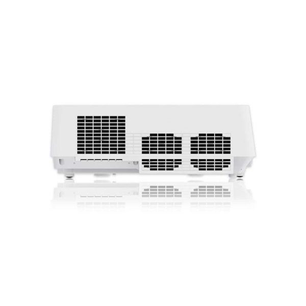 Maxell MP-WX5603 Laser Projector Side