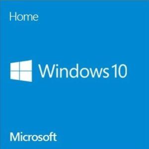 Windows 10 Home OEM 64bit