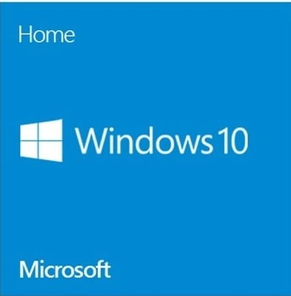 Windows 10 Home OEM 64bit