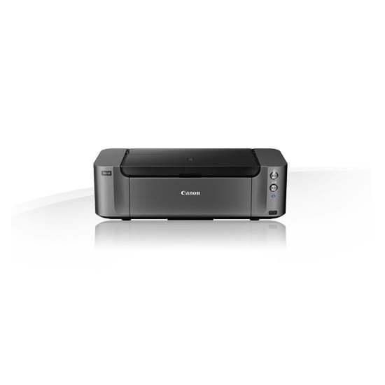 Canon PIXMA Pro 10 Single Function Inkjet Printer Front