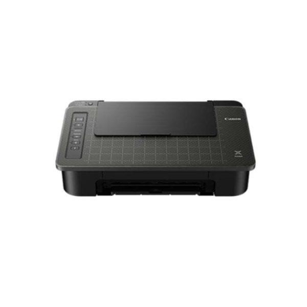 Canon PIXMA TS307 Single Function Inkjet Printer Front